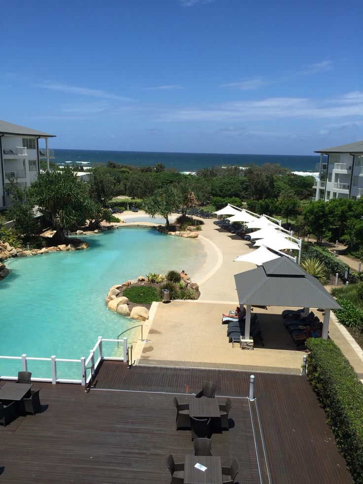 Salt Resort, Kingscliff NSW