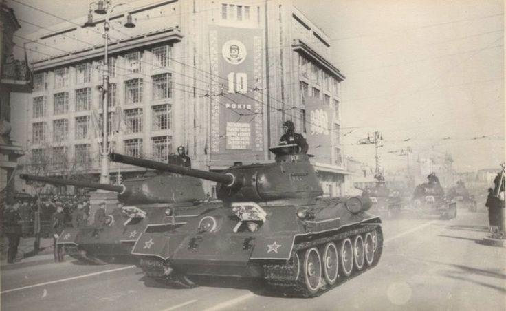 Т-34-85 - 112 Красное Сормово Т-34-85_112-3_025 (5)