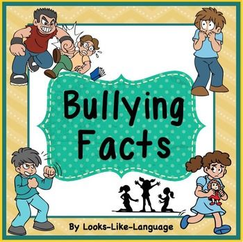 Bullying Facts