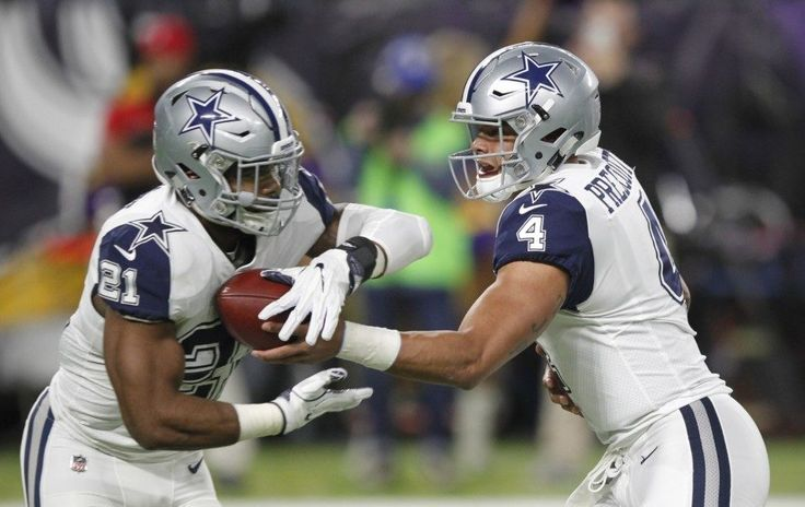 The Dallas Cowboys find another path to victory = To remain relevant in the NFL, a team must have multiple paths of victory. This means that a team needs to be able to win a game in multiple different ways when following different game scripts. The Cowboys are one of.....