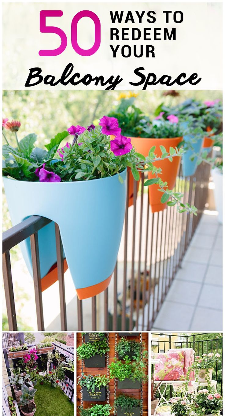 Perhaps one of the most recent ideas in gardening is the idea of balcony gardening. This idea has helped many people who were previously unable to garden because of their lack of yard space. Many live in a condo or apartment, yet even single family homes can sometimes lack the yard space...