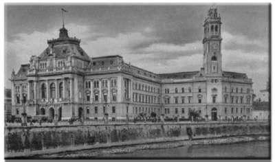 Primaria Municipiului Oradea