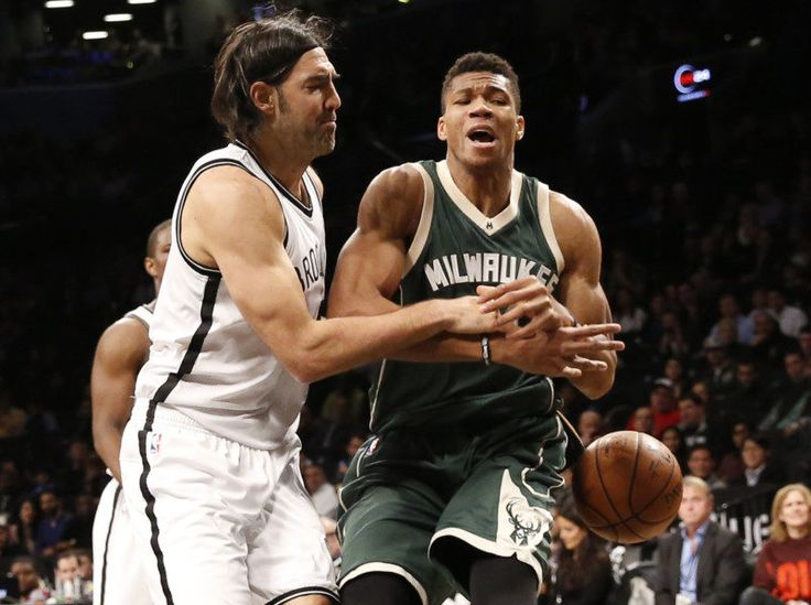 Nets waive Luis Scola = According to an official statement released by the franchise on Monday morning, the Brooklyn Nets have waived veteran big man Luis Scola. Scola's abbreviated stint in Brooklyn has…..