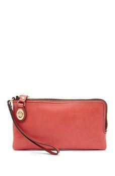 Hobo - Mila Leather Wrist Strap