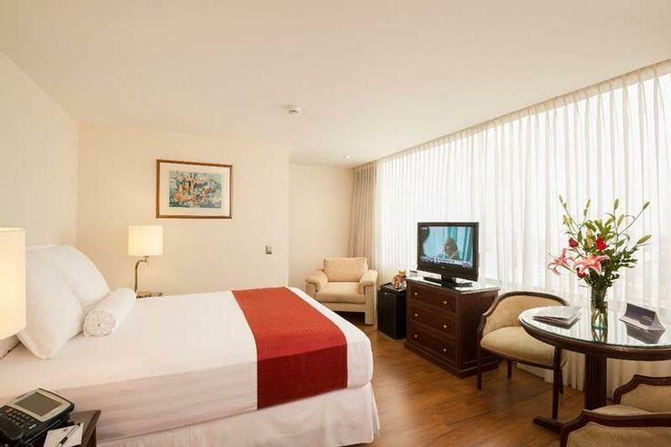 Hotel Estelar Miraflores   Av. Benavides, 415 - Miraflores, Miraflores, Lima 18 Lima (Show map)