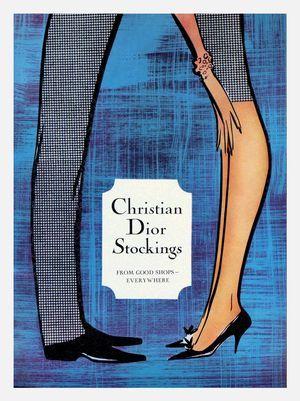 Vintage Christian Dior Advertising