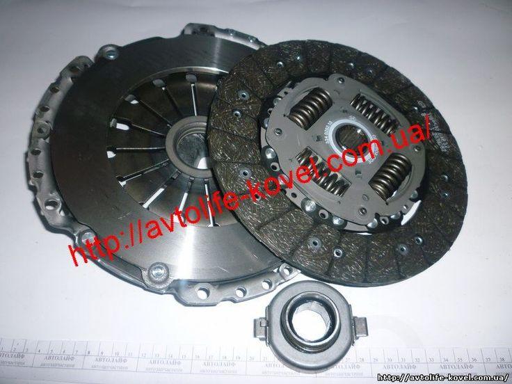 комплект сцепления 625 3023 00 LUK Citroen Jumper 2.2 HDi, Peugeot Boxer 2.2 HDi