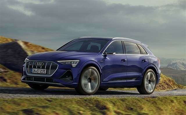 2019 Audi E Tron Suv Awarded Reports Best Car To Buy 2020 Cars