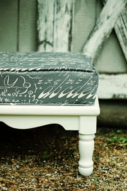 13 Best Ottoman Bench Diy 39 S Images On Pinterest