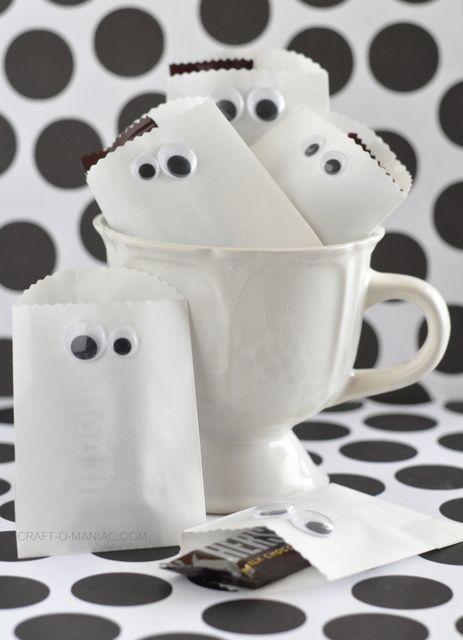 Best Halloween Tricksntreats Images On Pinterest  Pumpkins
