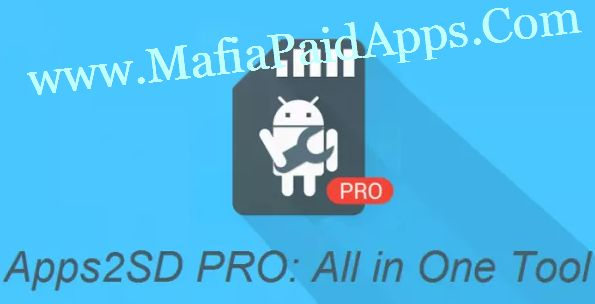 Apps2SD PRO: All in One Tool v9.6 Apk   If you are getting 504 error while installing then Uninstall Apps2SD free version(Export folder mounts if any) Wipe dalvik-cache Clear play store data and cache reboot and try again it will work Before using the tool take a full backup. Apps2SD will not be responsible for any data loss or damage to your phone. Try the Free version first. Buy if free version works on your device Note: Don't link/move your SuperUser management app. Apps2SD has evolved…