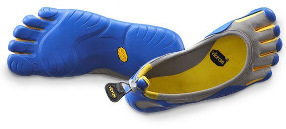 Vibram FiveFingers Cave Man Shoe