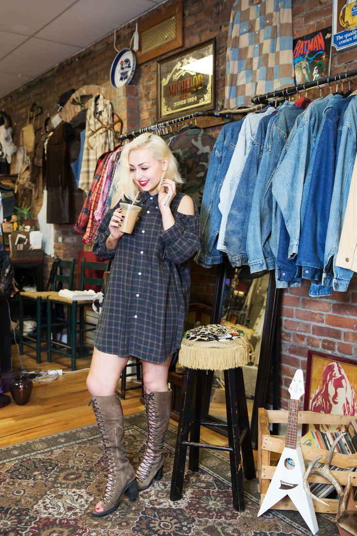 Nicole Alyse American Gypsy Vintage Interview