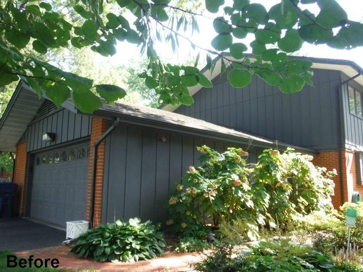 17 Best Ideas About Masonite Siding On Pinterest Garage Door Motor Garage Door Track And