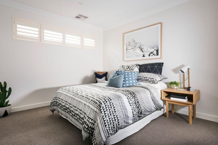 Interior Design | Colour | Bedroom | Styling | Interior Design | Home Builder Australia | Display Home | Inspiration | Furniture