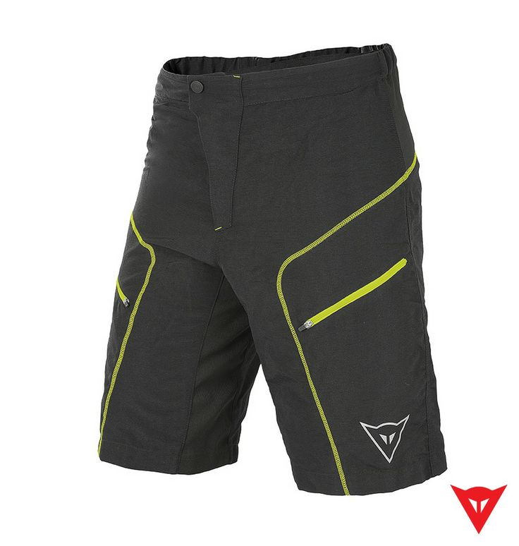 Dainese Drifter Pants Short