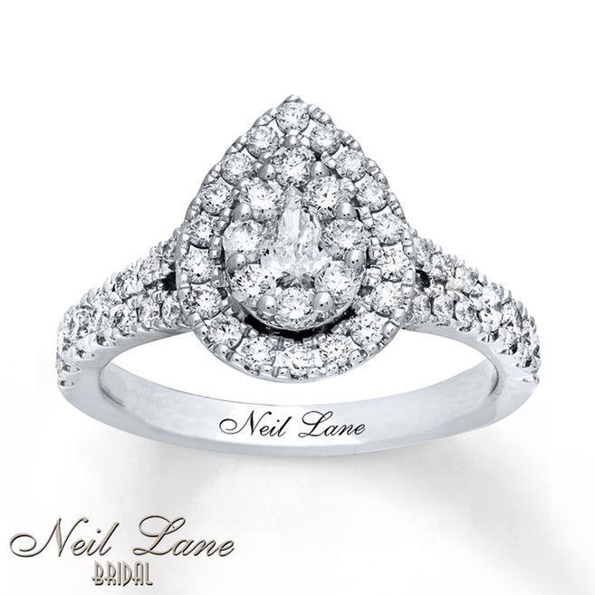 1000 ideas about Neil Lane Engagement on Pinterest