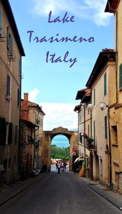 Discovering lake Trasimeno and its enchanting villages - part 2 ⋆ Blocal Travel blog || Read my blogpost here: http://www.blocal-travel.com/italy/central-italy/umbria-italy/discover-lake-trasimeno-and-its-html/