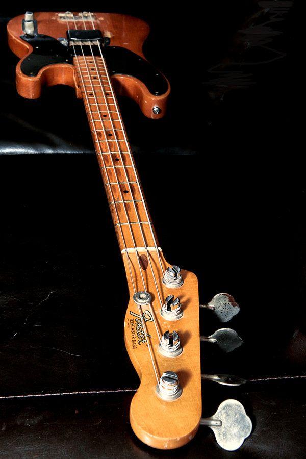 Fender Telecaster Bass 1968