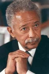 Montford Point Marines: Forgotten First Black Marines: David Dinkins: Montford Point Marine and Former Mayor of New York