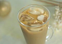 Café glacé thaïlandais recette