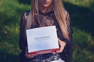 @pickndazzle #pickndazzle #beautybox