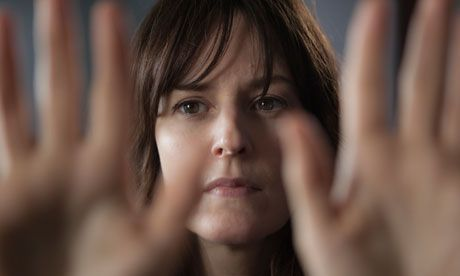 Touchy Feely Film Review. Sundance Film Festival.