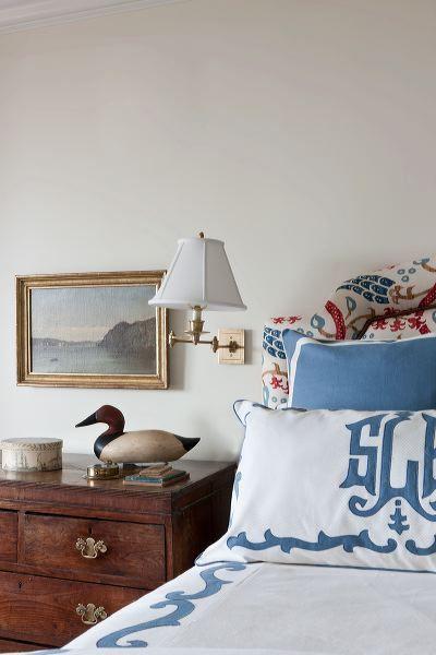 Aesthetic Oiseau: Jane Scott Hodges, Leontine Linens, DC Neiman Marcus