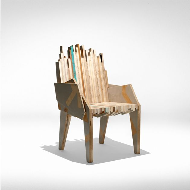 interesting chair & interesting chairs - Design Decoration