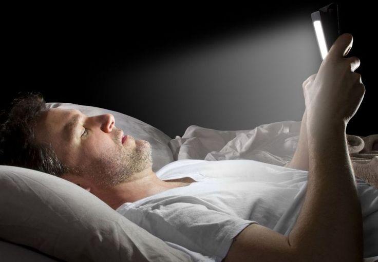 Αν έχετε ημικρανίες να κοιμάστε στο σκοτάδι
