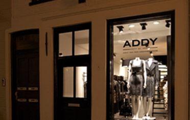 Addy van den Krommenacker - Verwersstraat 79