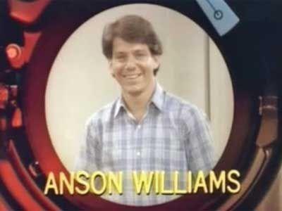 anson williams album
