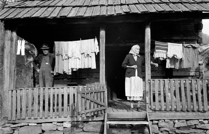 Appalachian Baby Boom: LIFE With Kentucky's 'Fruitful Mountaineers'   LIFE.com