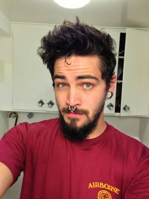 gay hombre preciosos
