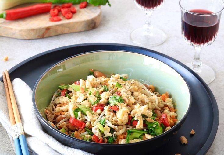 Sinds we laatst onze heerlijke maaltijdrösti met paddenstoelen en gorgonzola deelden, zijn we niet meer te houden. Echt haha, zo lekker en makkelijk! We konden