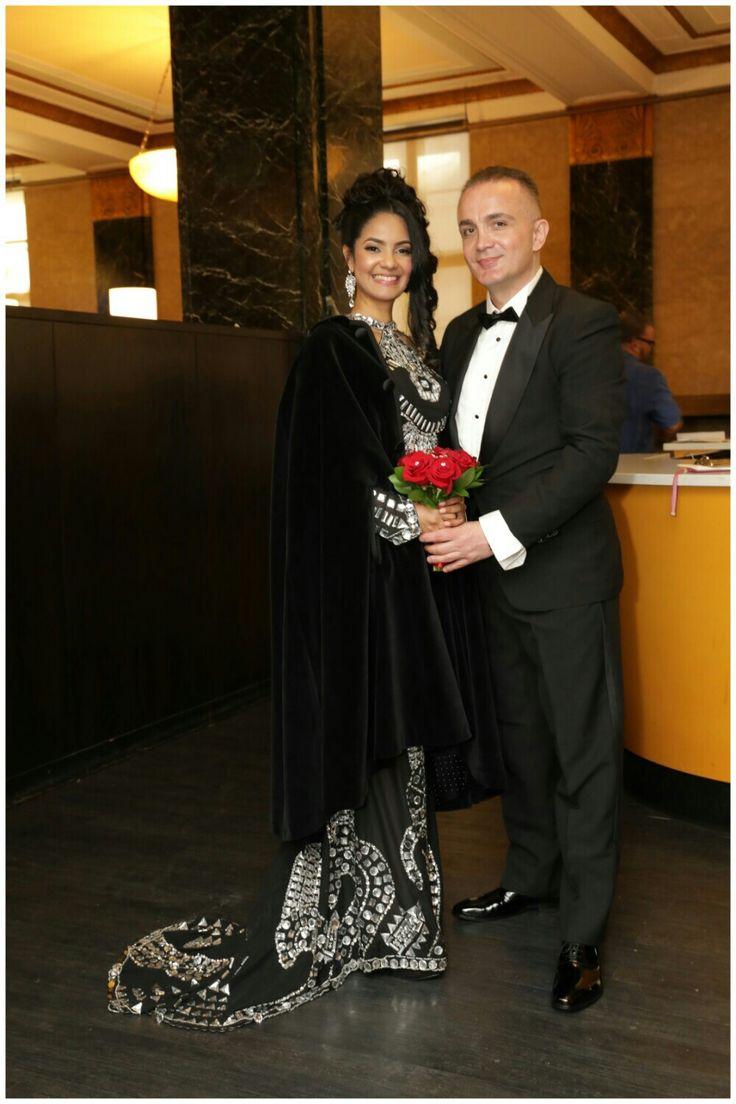 Supermodelul american Aidyl Manell Rentas din Puerto Rico s-a maritat cu Printul Andrei Ratiu in Manhattan, New York City. Aidyl Manell Rentas este ...