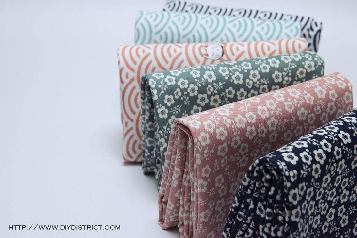 Tissus Japonais, tissu japonais