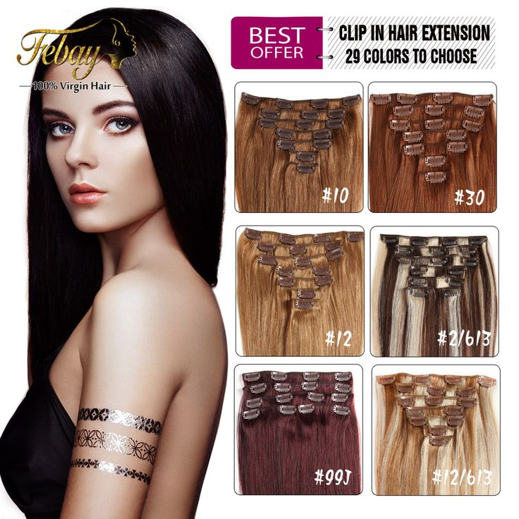 Brazilian-Virgin-Hair-Clip-In-Human-Hair-Extensions-Full-Head-70g-160g-Clip-In-Brazilian-Hair/1350432632.html * Check this awesome product by going to the link at the image.