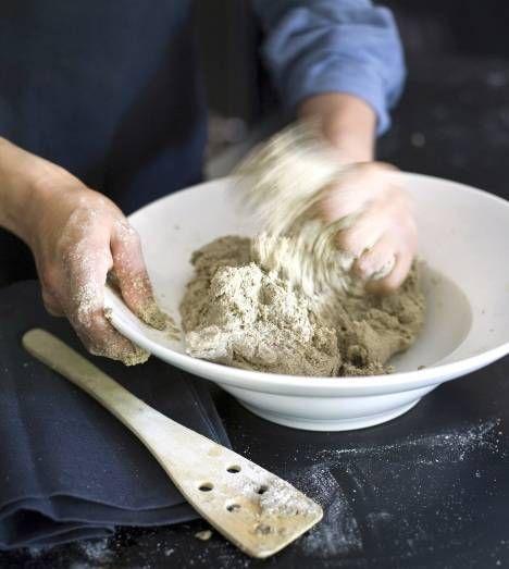 Leivo leipä isälle | Kotivinkki