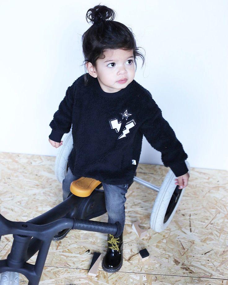 Cutie! Ammehoela urban kids clothes from Amsterdam • wishbonebike