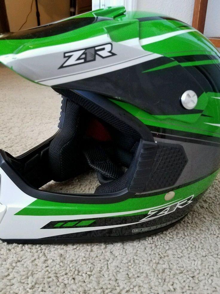 http://motorcyclespareparts.net/z1r-zrp-xy-youth-lxl-motorcross-helmet-blackgreen-used-good-condition/Z1R ZRP-XY YOUTH L/XL Motorcross HELMET Black/green USED good condition