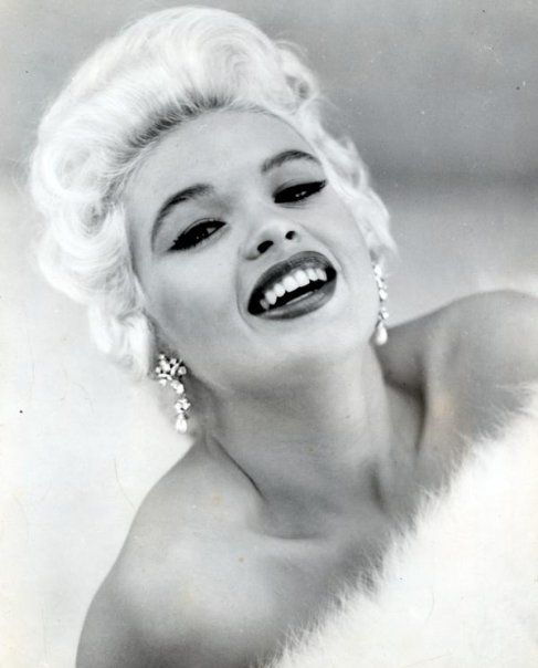 57 best images about jayne mansfield on pinterest for How old was jayne mansfield when she died