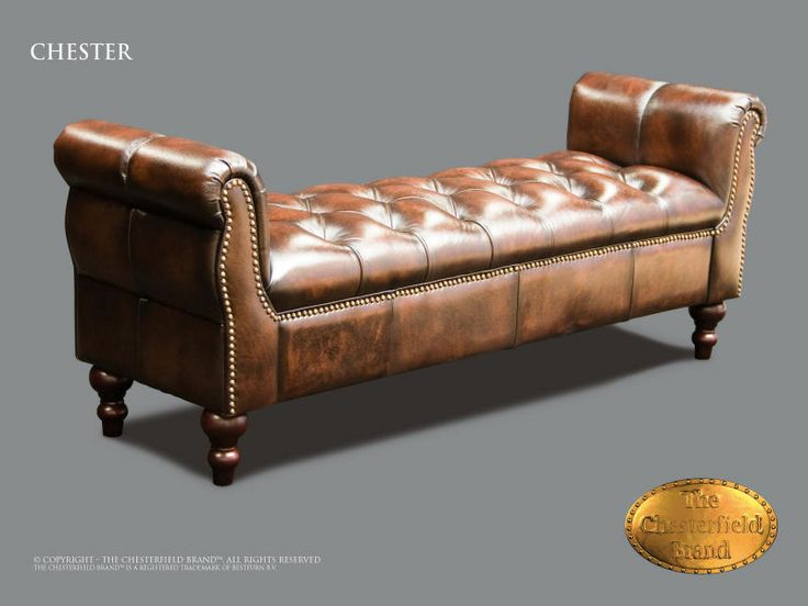 Chesterfield Beds Chester Armchair | Chesterfieldshowroom.com