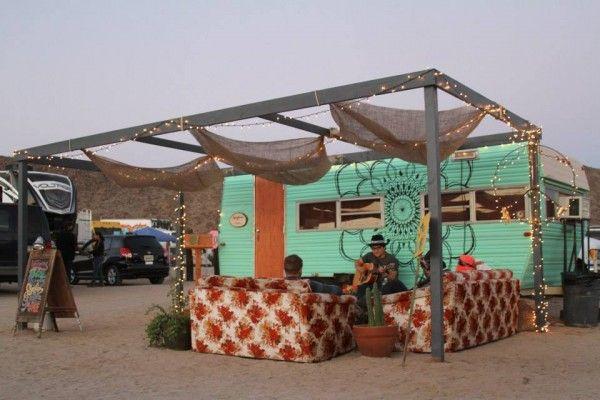 Roaming Sounds: A Mobile, Solar Powered Recording Studio