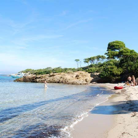 A moins d'une heure, l'�le de Porquerolles, la presqu'�le de Giens, Bormes les Mimosas, les calanques de Cassis : les plus belles plages du Var