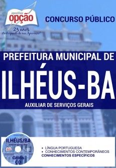 Saiba Mais -  Apostila Concurso Prefeitura de Ilhéus - Diversos Cargos  #apostilas Saiba como adquirir a sua http://apostilasdacris.com.br/apostila-concurso-prefeitura-de-ilheus-diversos-cargos/