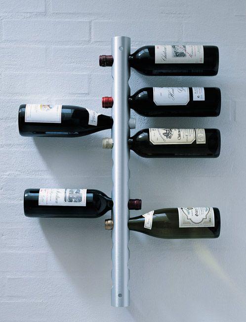 Uchwyt na butelki wina Rosendahl - Rosendahl w fabrykaform.pl