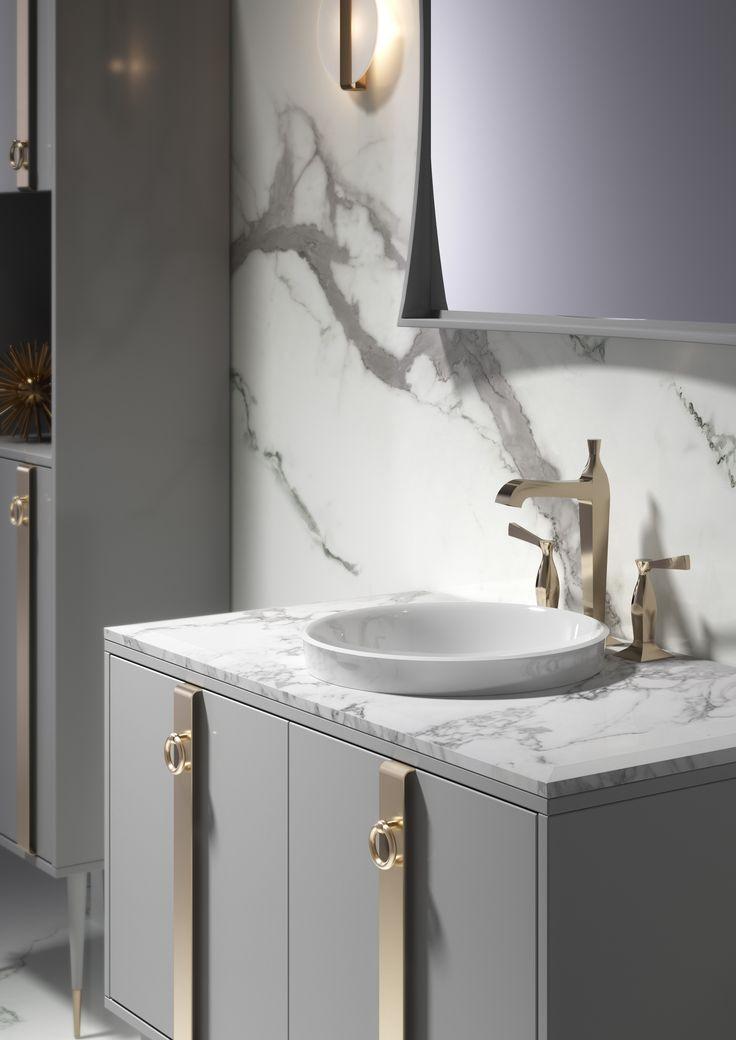 Tribeca   Furniture For Bathroom By Dima Loginoff For Italian Brand Mia  Italia Dimaloginoff.com