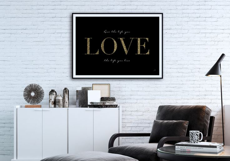 Matters Of The Heart - Love Collection. Inspirational artworks and prints available in fine art 220gsm matte paper, fabric wall decals and unmounted canvas in 4 different sizes for the home.