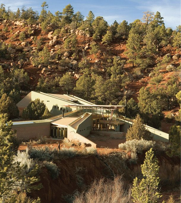 Location Photos Of Bart Prince Houses Princes HouseOrganic ArchitecturePhotos OfModern ArchitectureModernLandscape Architecture